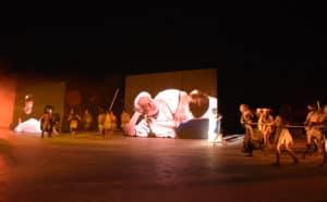 noleggio per scenografia teatro | temporapix