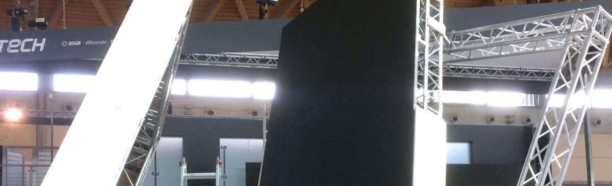 temporapix_noleggio schermi a led per eventi fieristici